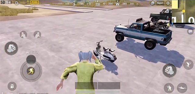 Xe máyScooter