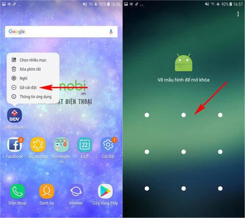 Cách chống xóa, gỡ ứng dụng trên Android Ảnh 6
