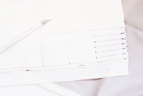 Lột xác cho đôi giày sneaker của bạn với 5 hướng dẫn custom giày DIY cực hay ho Ảnh 19