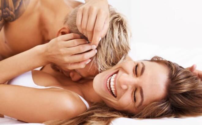 Chuyện Vợ chồng cần biết, giờ nào ham muốn cao nhất?